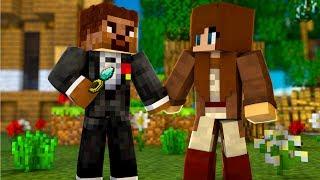 FAKİR EVLENİYOR! 😱 - Minecraft