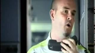 Timbers Coach in Alaska Airlines commercial Video