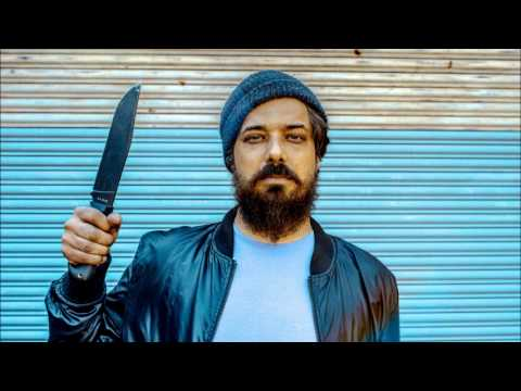 Aesop Rock - Try Not To Die