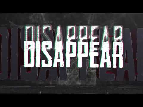 """""""Disappear"""" by DEFACE (Official Lyric Video)"""