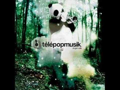 Telepopmusik ( Dont Look Back ) + Lyrics