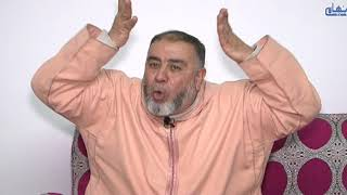 الشيخ عبد الله نهاري اصبحت لا اطيق الجلوس مع والدي بسبب كثرة تدخينه، هل علي من شيء ؟