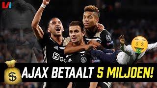 Mega Salarissen Bij Ajax: 'De Topspelers Van PSV Krijgen De Helft'