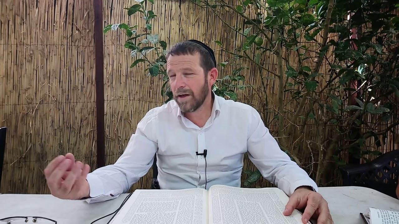 שאלה הלכתית | הרב יהודה וכסלבויים
