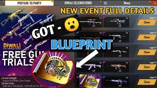 Free Fire Diwali Event - Party Mission Full Details - Weekend Mission - Got Blueprint