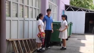1617五旬節中學-Thunder-學生會宣傳片《我的Thu