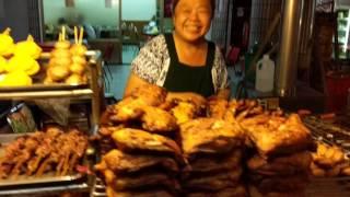 台湾 台中 中華路夜市 Zhonghua Road Night market