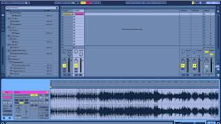Видео Урок - Ableton Live (Варпинг треков для новичков)