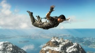 Just Cause 2 - XBOX 360 - Gameplay - Inicio
