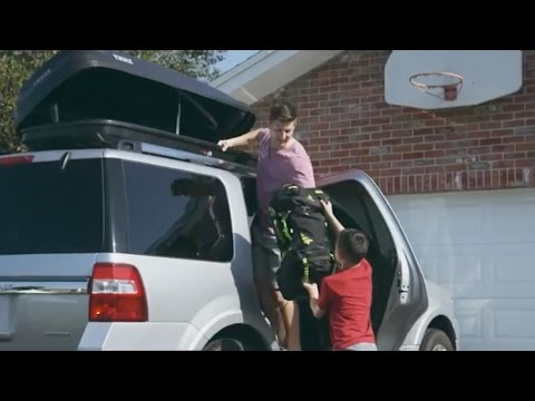 How To Choose A Rooftop Cargo Carrier (4 Steps)