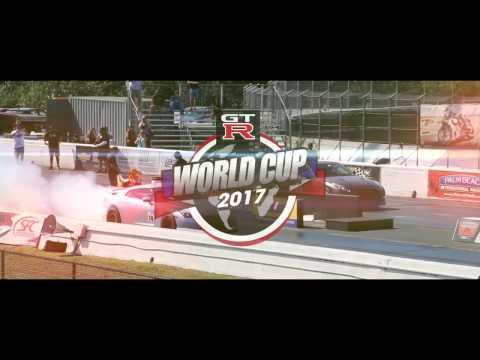 GTR World Cup (February 3 & 4, 2017)