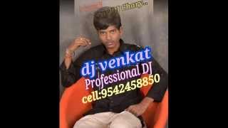 A SONG BY DJ VENKAT CHARY