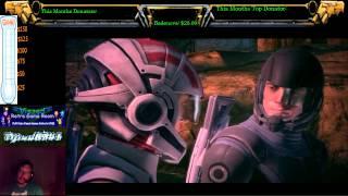 Mass Effect - lilwildwolf21 plays Mass Effect (X360)pt.1 - User video