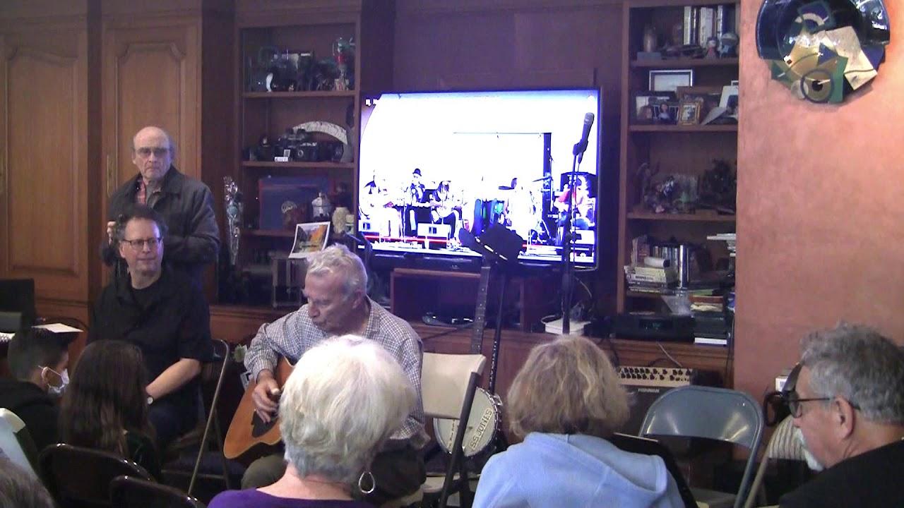 Ash Grove Players : Wake & Tribute To SS Jones