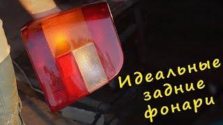 видео История автомобиля: от фонаря к фаре