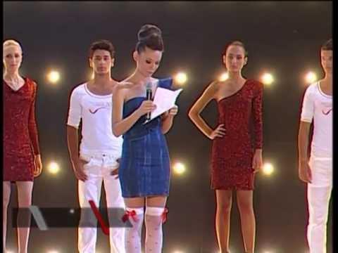Supermodel 2011  TIRANA FASHION WEEK 2011  nata 6