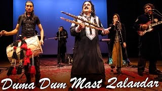 Download Hindi Video Songs - Duma Dum Mast Qalandar | Virsa Heritage | Arif Lohar  | Dhamal Song