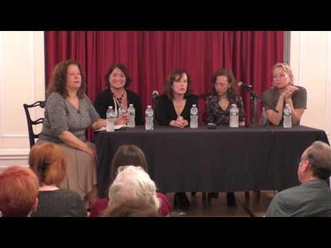 CFA: Women In Crime Fiction