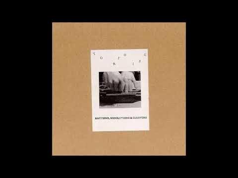 Tortoise - Rhythms, Resolutions & Clusters (1995) [Full Album]
