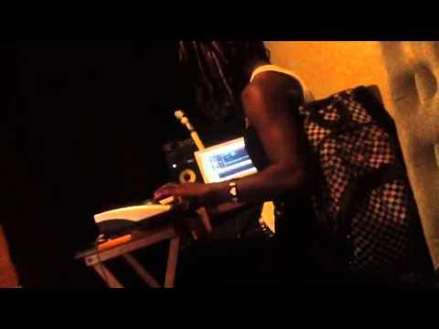 Civil Rights Instrumental - Mozenraff
