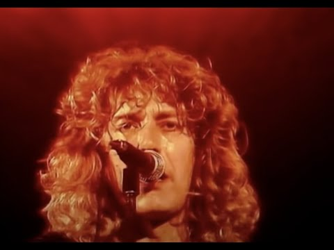 Led Zeppelin - Kashmir (Live Video)