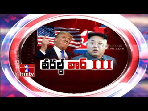 Who Would Win a War Between North Korean VS American ? | Special Focus | HMTV