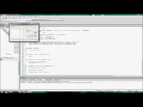 [C++] wxWidgets Tutorial 1 Deutsch/German [2/2]