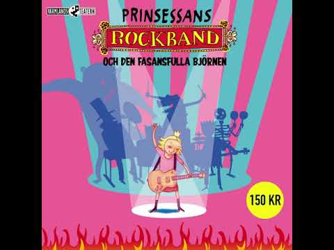 Prinsessan animering 10 sek