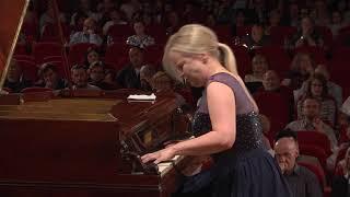 Agnieszka Korpyta – Polonaise in A flat major, Op. 53 (Second stage)