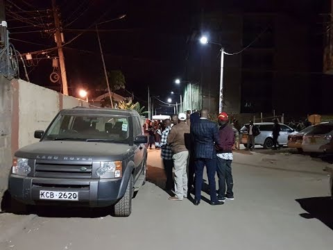 BREAKING NEWS: Reports indicate that IEBC's Chris Musando feared ...