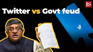 Showdown over new IT rules: All you need to know about Twitter vs Govt feud