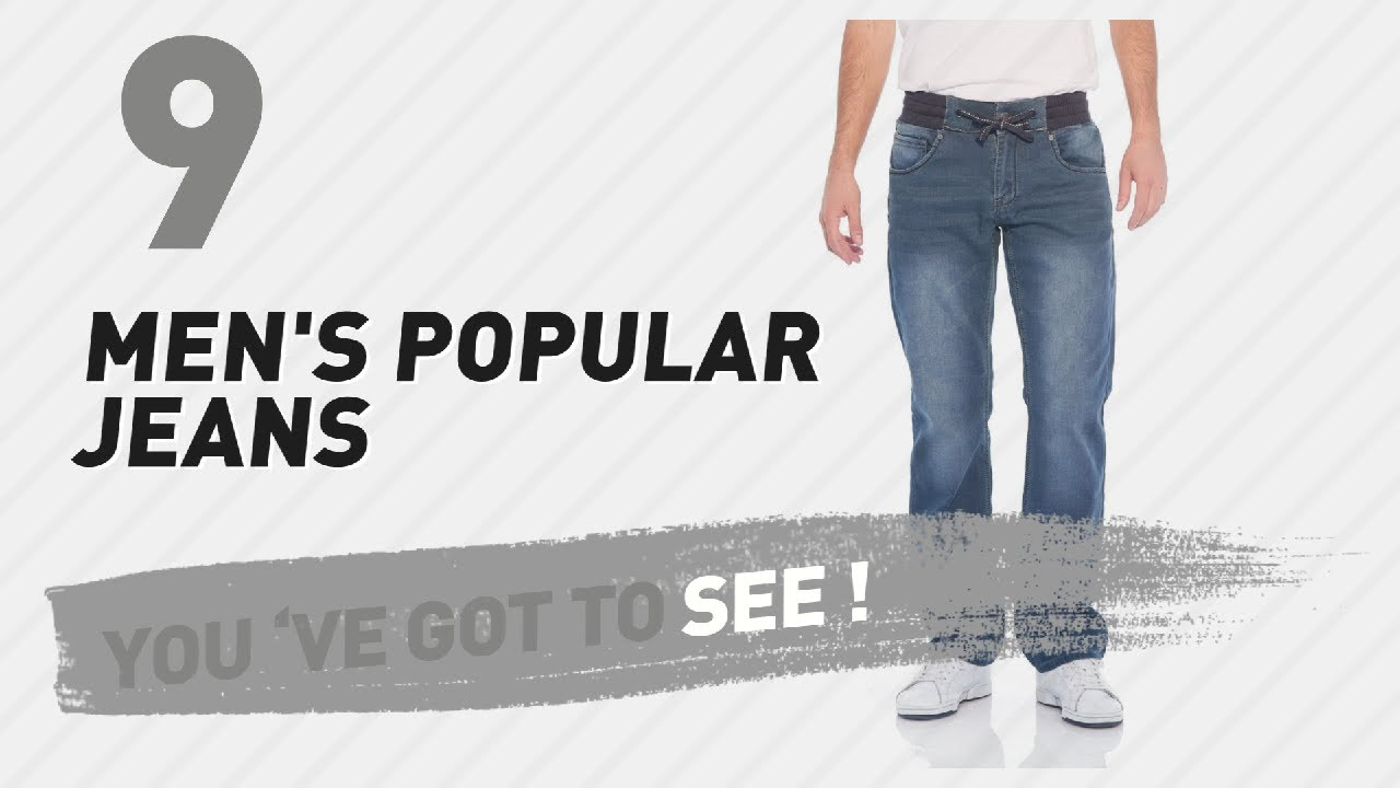 6d28a2c000 Suko Jeans Men s Jeans    New   Popular 2017 - YouTube
