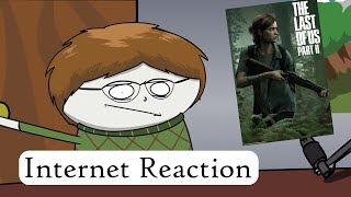 (Spoilers!) The Last of Us Part 2 Internet Reaction In A Nutshell