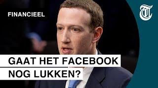 'Facebook te naïef en arrogant bij eigen cryptomunt' - CRYPTO-UPDATE