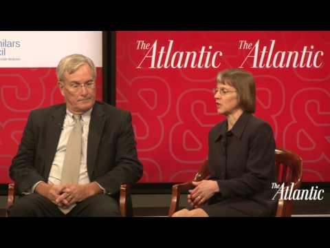 The Patent Landscape / The Next Drugs