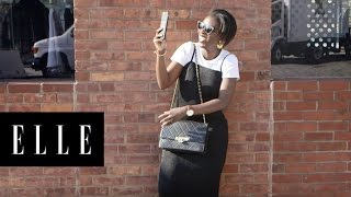 How to Style a Slip Dress | ELLE