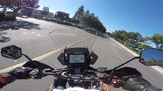 2018 KTM 1290 Super Adventure S - MC Commute
