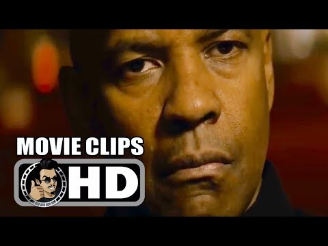 THE EQUALIZER Clips