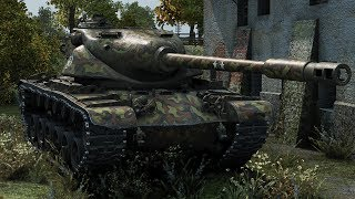 World of Tanks T54E1 - 5 Kills 9,3K Damage