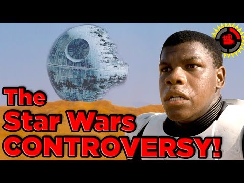 Film Theory: The Star Wars/Valerian CONSPIRACY