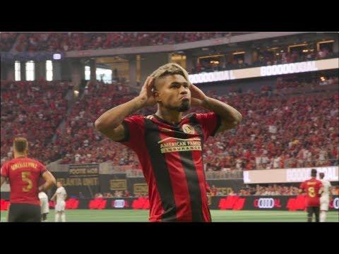 Nonstop Access   Atlanta United vs Orlando City