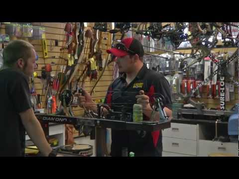 Archery Shoppe - New Mexico's Premier Pro Shop
