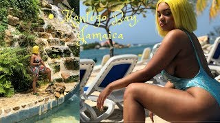 What Happens In Jamaica Stays In .. / Birthday Turnup / Travel With Me !