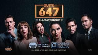 SUITE 647 - Anúncio (Commercial)