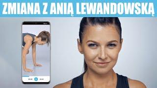 Diet & Training by Ann - trening i dieta z Anią Lewandowską!