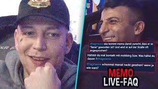 Fame durch Monte & Mobbing-Erfahrungen? 🤔 Live-FAQ mit Memo! 😱 MontanaBlack Highlights