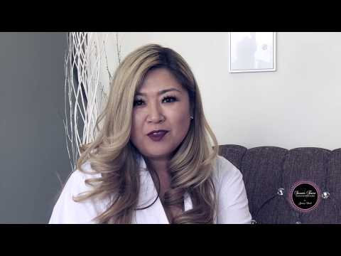 The Nikki Clarke Show with Jenny Park at Savoir Faire Medical and Wellness Spa