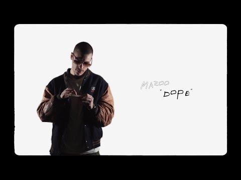 Youtube: MAZOO – DOPE (PROD. ROLLA)