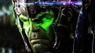 LEAKED Avengers Endgame HULK Post Credit Deleted Scene REVEALED
