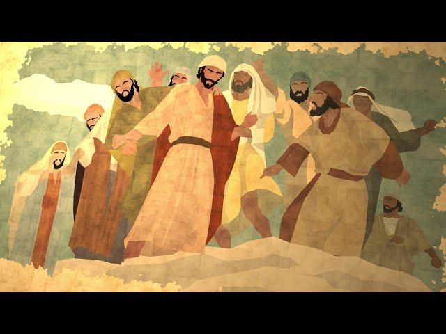 Jesus Rejected at Nazareth Again